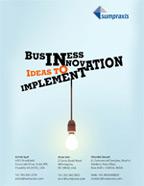 Sumpraxis Engineering Services Brochure