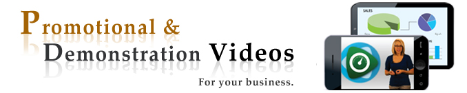 Promotional Video Services